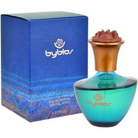 Byblos Byblos Woman Parfumovaná voda pre ženy 100 ml