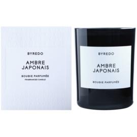 Byredo Ambre Japonais lumanari parfumate  240 ml