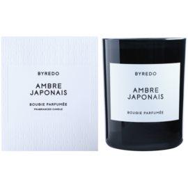 Byredo Ambre Japonais vela perfumada  240 ml