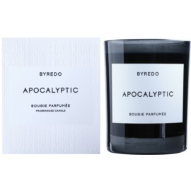 Byredo Apocalyptic vela perfumado 240 g