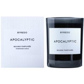 Byredo Apocalyptic illatos gyertya  240 g