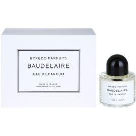 Byredo Baudelaire Eau de Parfum für Herren 50 ml