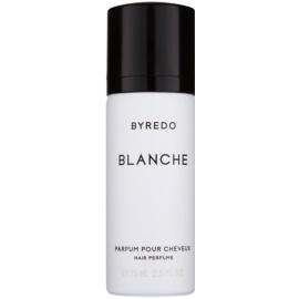 Byredo Blanche vůně do vlasů pro ženy 75 ml