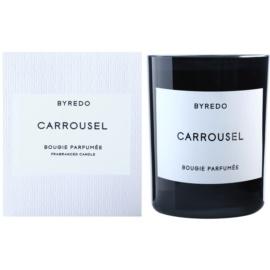 Byredo Carrousel vonná sviečka 240 g