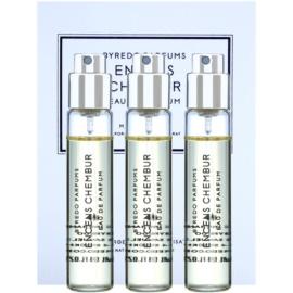 Byredo Encens Chembur parfémovaná voda unisex 3 x 12 ml (3x náplň s rozprašovačem)