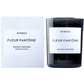 Byredo Fleur Fantome vonná svíčka 240 g
