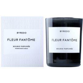 Byredo Fleur Fantome ароматизована свічка  240 гр