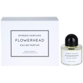 Byredo Flowerhead eau de parfum para mujer 50 ml