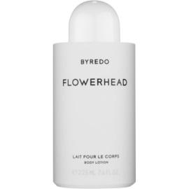 Byredo Flowerhead tělové mléko pro ženy 225 ml