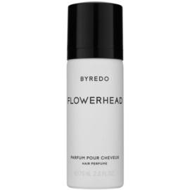 Byredo Flowerhead profumo per capelli per donna 75 ml