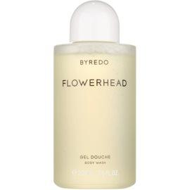 Byredo Flowerhead gel de ducha para mujer 225 ml