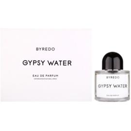 Byredo Gypsy Water parfumska voda uniseks 50 ml