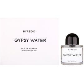 Byredo Gypsy Water Eau de Parfum unisex 50 ml