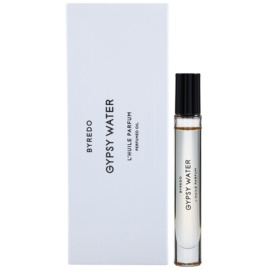 Byredo Gypsy Water illatos olaj unisex 7,5 ml