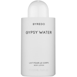 Byredo Gypsy Water Körperlotion unisex 225 ml