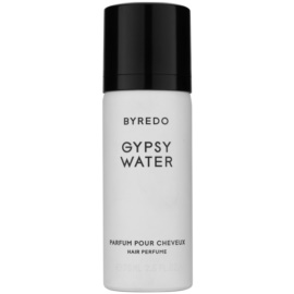 Byredo Gypsy Water vůně do vlasů unisex 75 ml