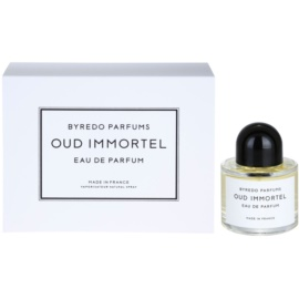 Byredo Oud Immortel woda perfumowana unisex 50 ml