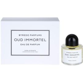 Byredo Oud Immortel eau de parfum unisex 50 ml
