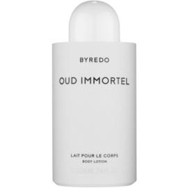 Byredo Oud Immortel testápoló tej unisex 225 ml