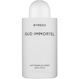 Byredo Oud Immortel Körperlotion unisex 225 ml