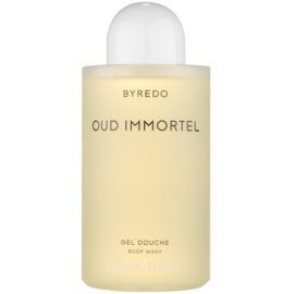 Byredo Oud Immortel sprchový gel unisex 23 ml