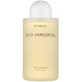 Byredo Oud Immortel sprchový gel unisex 23 ml