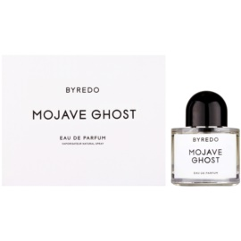 Byredo Mojave Ghost Eau de Parfum unissexo 50 ml