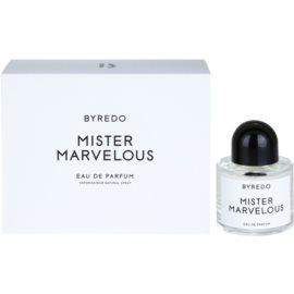 Byredo Mister Marvelous parfémovaná voda pro muže 50 ml