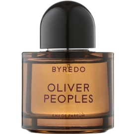 Byredo Oliver Peoples парфюмна вода унисекс 50 мл.  (Rosewood)