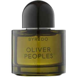 Byredo Oliver Peoples парфюмна вода унисекс 50 мл.  (Moss)