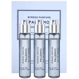 Byredo Palermo Eau de Parfum für Damen 3 x 12 ml Dreifach-Nachfüllpackung mit Zerstäuber