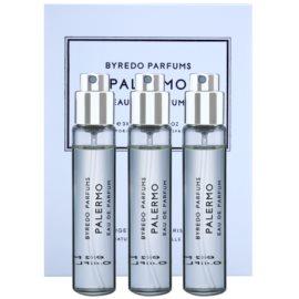 Byredo Palermo eau de parfum nőknek 3 x 12 ml (3x utántöltő szórófejjel)