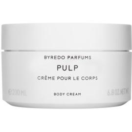 Byredo Pulp Bodycrème Unisex 200 ml