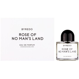Byredo Rose of No Man´s Land parfémovaná voda unisex 50 ml