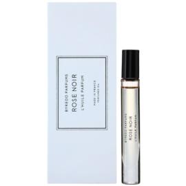 Byredo Rose Noir parfümiertes Öl unisex 7,5 ml