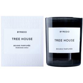 Byredo Tree House illatos gyertya  240 g