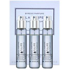 Byredo La Tulipe Parfumovaná voda pre ženy 3 x 12 ml (3x náplň s rozprašovačom)