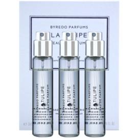 Byredo La Tulipe Eau de Parfum for Women 3 x 12 ml (3x Refill with Vaporiser)