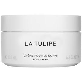 Byredo La Tulipe creme corporal para mulheres 200 ml