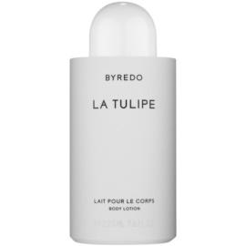 Byredo La Tulipe tělové mléko pro ženy 225 ml