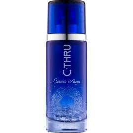 C-THRU Cosmic Aura woda toaletowa dla kobiet 30 ml