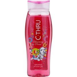 C-THRU Blooming Sense Duschgel für Damen 250 ml