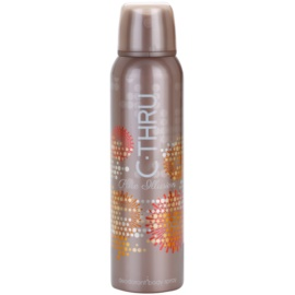 C-THRU Pure Illusion dezodor nőknek 150 ml