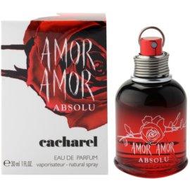 Cacharel Amor Amor Absolu parfumska voda za ženske 30 ml