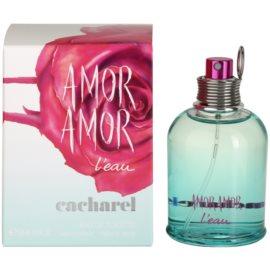 Cacharel Amor Amor L'Eau toaletná voda pre ženy 50 ml