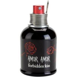 Cacharel Amor Amor Forbidden Kiss eau de toilette per donna 30 ml