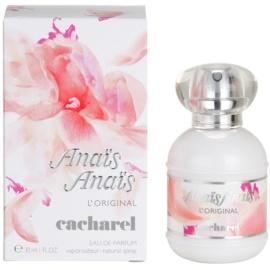 Cacharel Anais Anais L'Original Eau de Parfum für Damen 30 ml