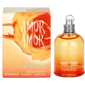 Cacharel Amor Amor Summer 2012 Eau de Toilette für Damen 100 ml
