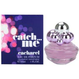 Cacharel Catch...Me eau de parfum nőknek 30 ml
