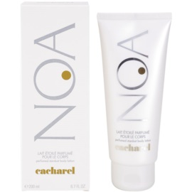 Cacharel Noa Body Lotion for Women 200 ml